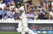 Hazlewood, Smith combine as Aussies dominate