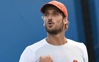 Lopez, Tomic out in Quito