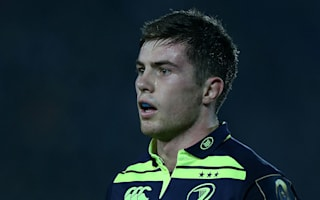 Leinster trounce Scarlets to reclaim leadership of Pro12