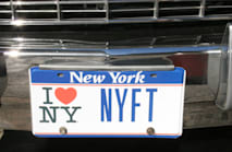 New York Fun Tours