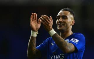 Simpson: Ferguson key to Leicester form