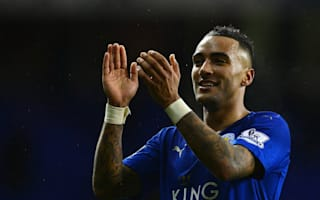 Simpson: Ferguson key to Leicester form