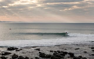 Snorkeller killed by shark at South Africa's world-famous surf resort
