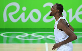 Rio 2016: Durant leads USA into semi-finals