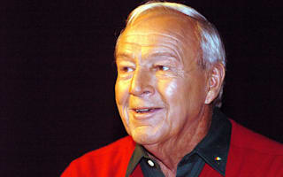 Palmer's Masters trophy fetches $444K at auction