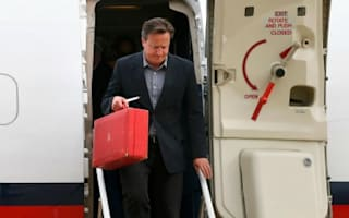 PM vows to 'sweep away' tax secrecy
