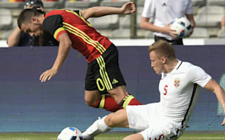 'Quality' Belgium need more consistency - Hazard