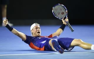 Hewitt confident of prolonging farewell tour