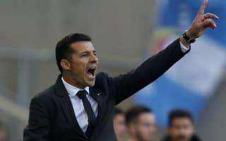 Espanyol announce Galca exit