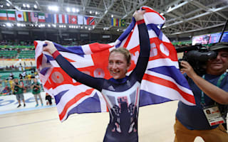 Peerless Laura Trott clinches fourth Olympic gold medal with omnium win
