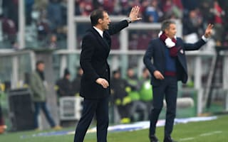 Allegri hails Dybala and Higuain after derby win