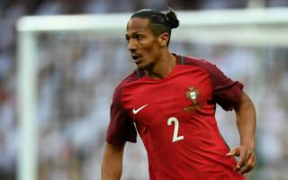Bruno Alves completes Cagliari move