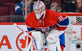 Canadiens tie record, Stamkos stars for Lightning