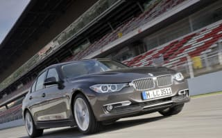 BMW uses Twitter to spot problem cars