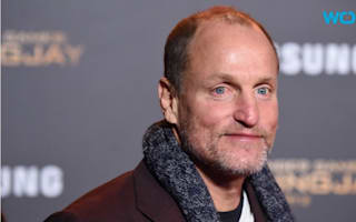 Woody Harrelson in talks for Star Wars role
