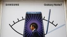 Samsung seguirá manteniendo la gama Note