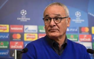 Ranieri focused on domestic duties after European success