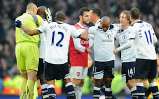 Gallas reveals Redknapp inspiration behind Spurs' famous defeat of Arsenal