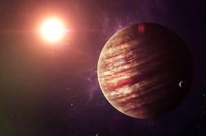 Descubren que Júpiter es el planeta más antiguo (¡incluso más que el Sol!)