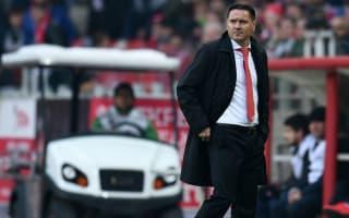 Alenichev quits Spartak after Europa League shock