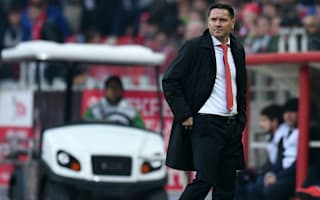 Alenichev quits Spartak after Europa League shock