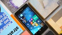 Buscando un 'Windows Phone' en el MWC 2017