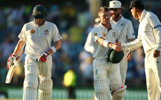 Mascarenhas hails Warner, but unimpressed with bowling