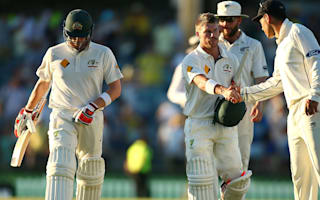 Mascarenhas hails Warner, but unimpressed with bowling