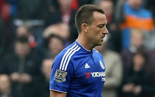 Conte declares Terry fit to face Mourinho's United
