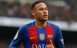 Barcelona court closes Neymar case