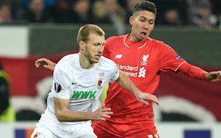 Klavan ready to fight for starting spot after completing 'dream' Liverpool move