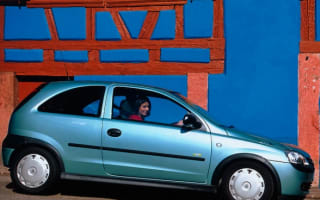 Dr Who's Vauxhall Corsa goes up for sale