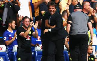 Vialli hails Conte impact at Chelsea