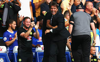 Vialli hails Conte impact at Chelsea