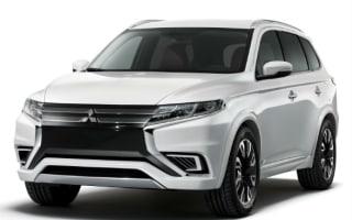Mitsubishi boss offers hope of future performance models
