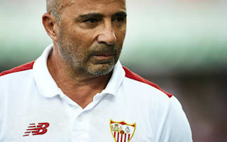 Barca? I'm connected to Sevilla project to death - Sampaoli