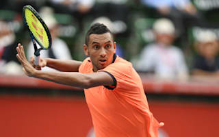 Kyrgios must seize the moment, warns Philippoussis