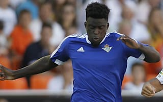 Senegal international N'Diaye joins Villarreal