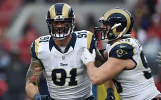 LA Rams looking to boost international brand