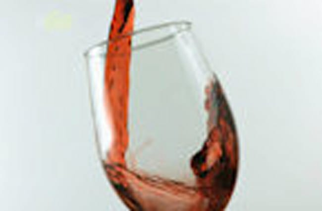 One Glass Of Wine A Day Linked To Increased Risk Of Breast Cancer