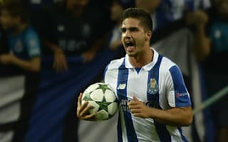 Porto give Silva five-year deal, EUR60m release clause