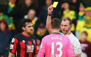 Rudd lucky to avoid red card - Howe