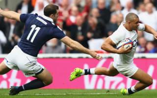 England hat-trick hero Joseph hails fast start after Scotland mauling