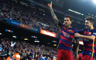 Copa del Rey Review: Barcelona thrash Villanovense, Real Madrid field suspended player