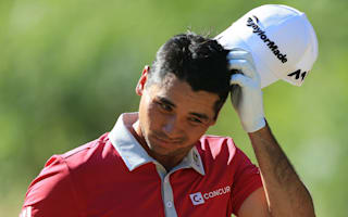 US PGA Championship: Day battling to recapture best form at Baltusrol