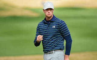Swafford sweeps to maiden PGA Tour title