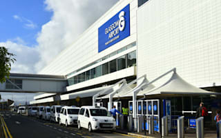 Glasgow named UK Airport of the Year