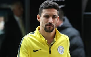 Navas leaves Manchester City