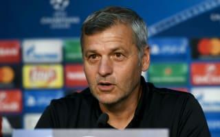 Genesio unconcerned by Lyon injuries