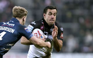 Widnes climb off the bottom with Leigh victory